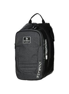 Brabo Backpack Traditional Junior Gray / White 19/20