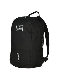 Brabo Backpack Team TC Junior Zwart/Wit 19/20