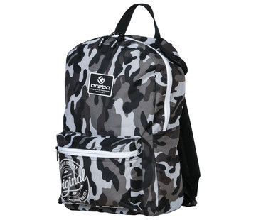 Brabo Backpack Storm Camo