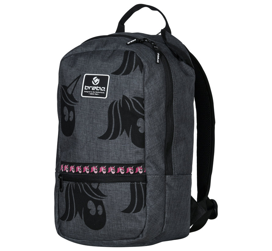 Backpack Taping Unicorn
