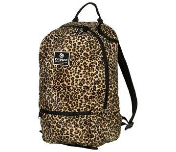 Brabo Backpack Pure Cheetah (Fur)