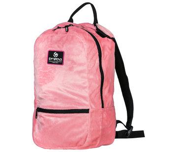 Brabo Backpack Pure Flamingo (Fur)