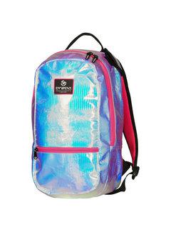 Brabo Backpack Pearlcent Fluor Roze