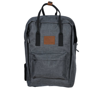 Brabo Backpack Street Grey