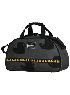 Brabo Schultertasche Taping Duck