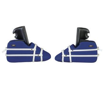 TK Total Three 3.2 Plus Kickers Blue