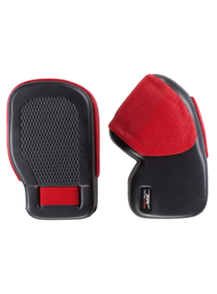 TK Total Three 3.2 Plus Gloveset Black/Red