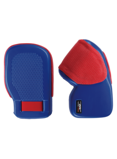 TK Total Three 3.2 Plus Gloveset Blue/Red