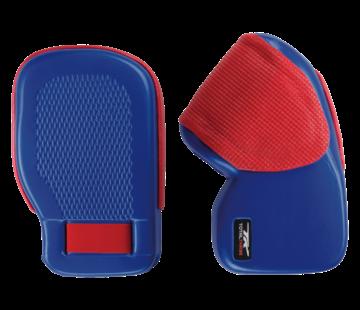 TK Total Three 3.2 Plus Gloveset Blue/Red