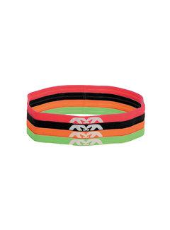 TK Haarband set 4 kleuren