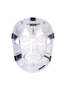 TK Total Two 2.1 Facemask Transparant