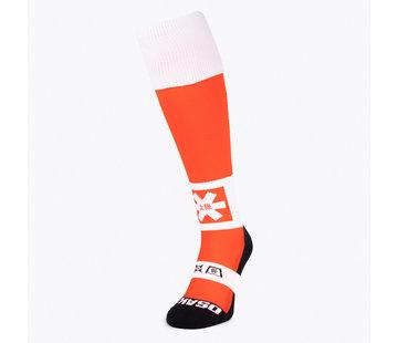 Osaka Hockey socks Flare Orange Melange