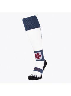 Osaka hockeysokken Rocket Wit Melange