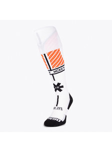 Osaka Hockey socks Moon White