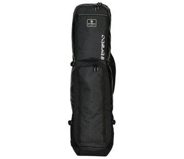 Brabo Stickbag Trad. Sponsor Zwart 19/20