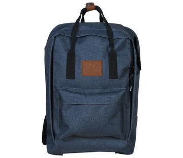 Brabo Backpack Street Blue