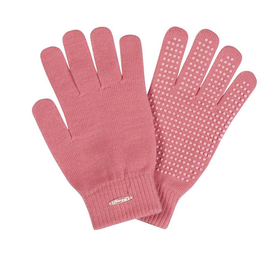 Winterhandschoen Roze
