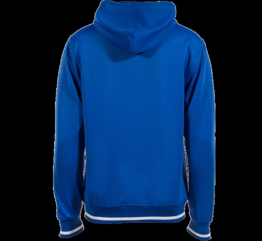 Men's tech hooded Cobalt