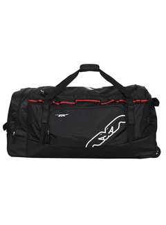 TK Total Two 2.5 Goalie Bag Black