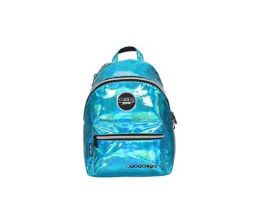 TK Total Three 3.7 LTD Rucksack Blau
