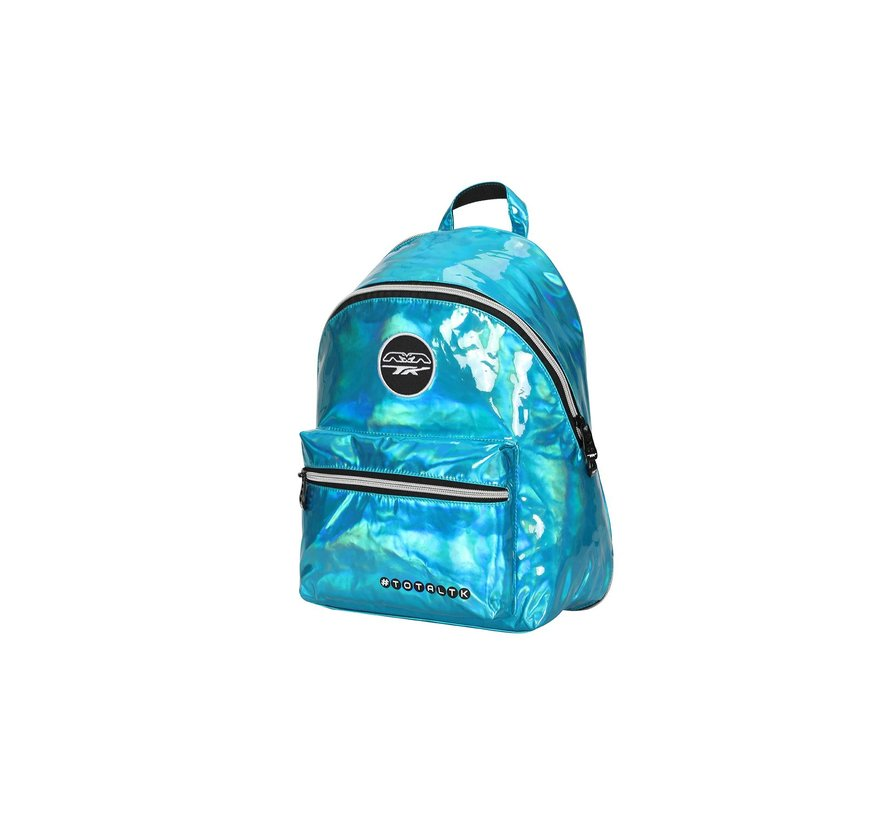 Total Three 3.7 LTD Backpack Blue