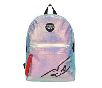 TK Total Three 3.6 LTD Backpack Silver