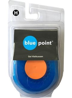 Bluepoint Gel Heel Cushion