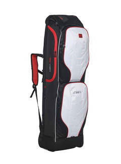 TK Total One 1.1 Stickbag Black