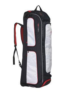 TK Total One 1.2 Schlägertasche mit Rädern schwarz