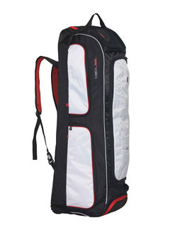 TK Total One 1.2 Stickbag With Wheels Black