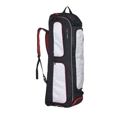 TK Total One 1.2 Stickbag Met Rollen Zwart