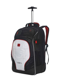 TK Total One 1.6 Backpack With Wheels Black