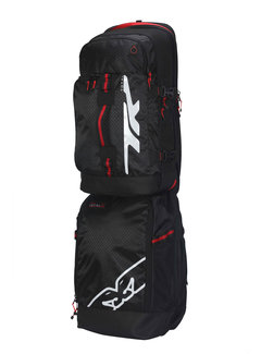 TK Insgesamt zwei 2.1 Plus Stickbag Black