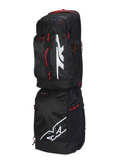 TK Total Two 2.1 Plus Stickbag Zwart