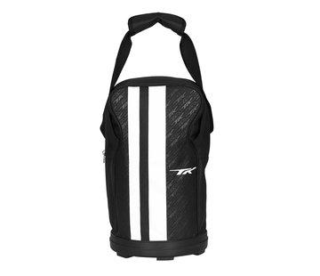 TK Total Three 3.9 Ball Bag Black