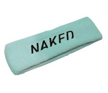 Naked Headband Mint Groen