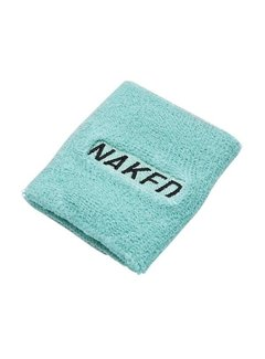 Naked Sweatband Mint Groen