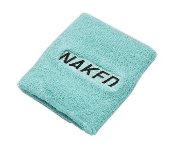 Naked Sweatband Minds Groen