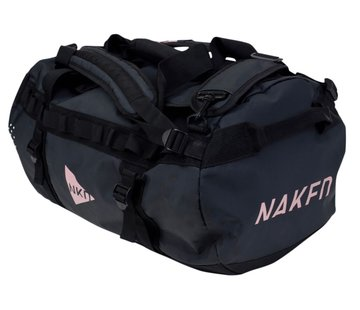 Naked Duffel bag