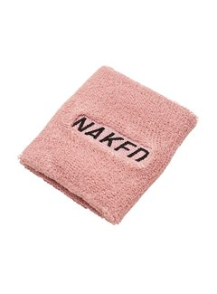 Naked Sweatband Roze