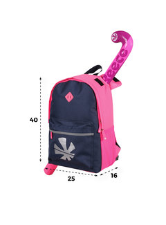 Reece Cowell Backpack Pink/Navy