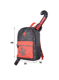 Reece Cowell Backpack Grey/Pink