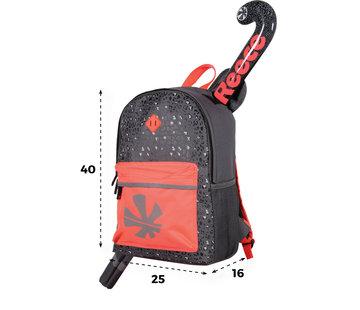 Reece Cowell Backpack Grijs/Roze
