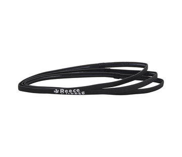 Reece Hairbands 3 pieces Black
