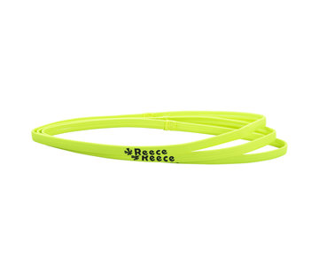 Reece Hairbands 3 pieces Yellow