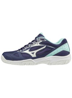 Mizuno Cyclone Speed 2 JR Navy / Mint