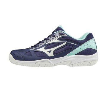 Mizuno Cyclone Speed 2 JR  Navy/Mint