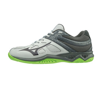 Mizuno Thunder Blade 2 Men Grey/Green