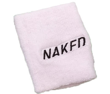 Naked Sweatband Wit