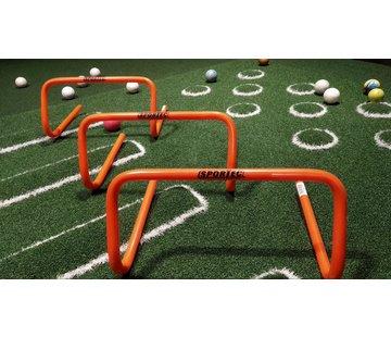 Sportec Basic hurdle 22 cm